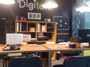 Digital-agency - Digimanic