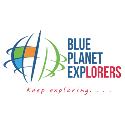 Blue-Planet - Digimanic