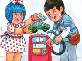 Fuel-Price-at-high - Digimanic