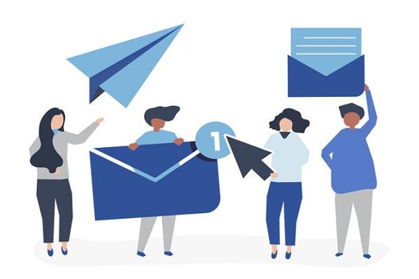 email marketing - Digimanic