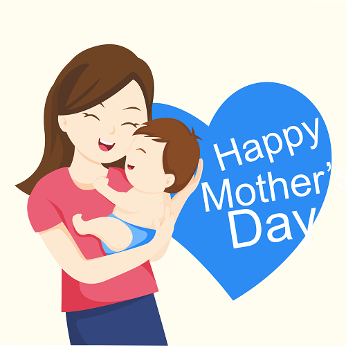 Mothers day post digimanic