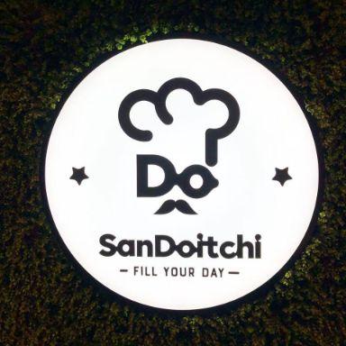 Sandoitchi digimanic