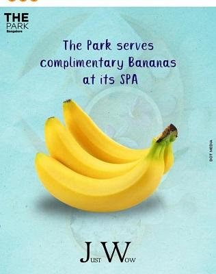 Park Bangalore Banana Post - Digimanic