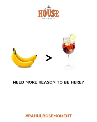 The House Banana Post - Digimanic