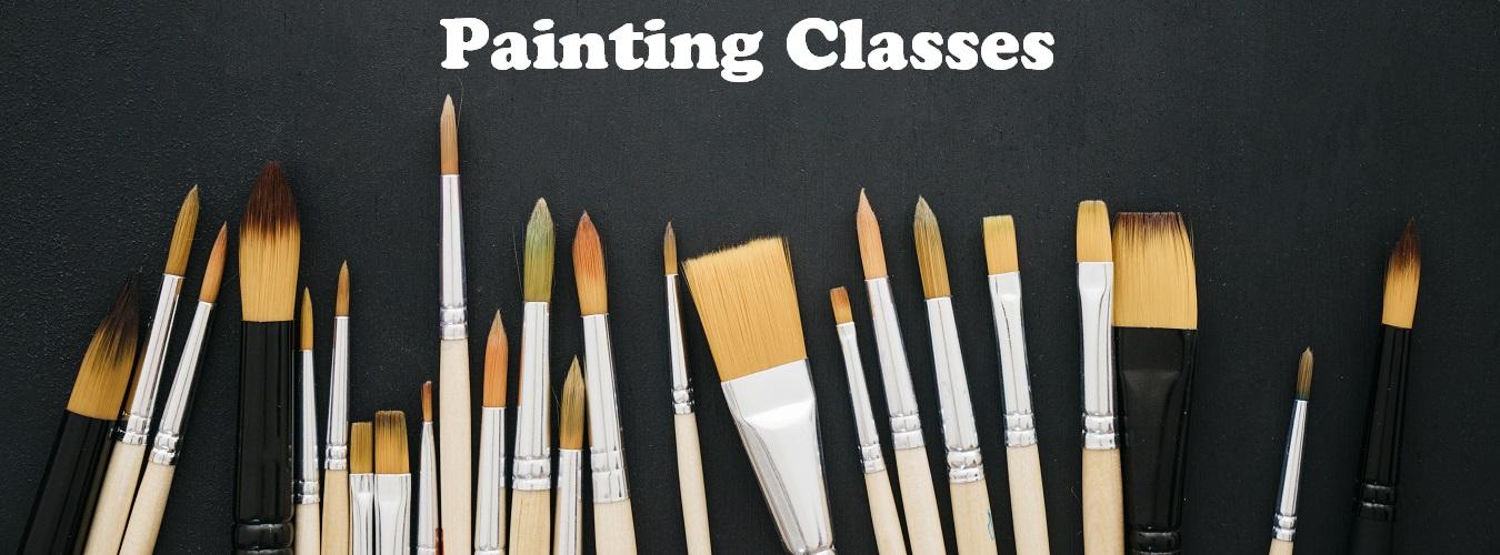 Painting Classes - Digimanic