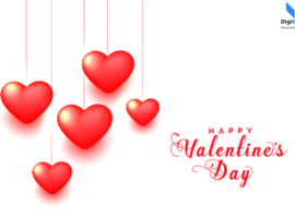Valentine Day Post - Digimanic